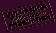 Vulcanica Percussionisti Production