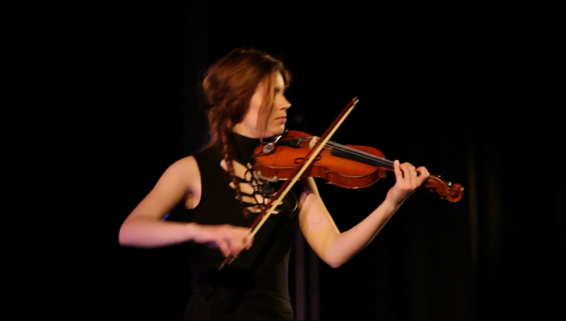 ViolinSolo